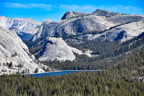 16 Great Things to do when Visiting Yosemite in October & near Yosemite
