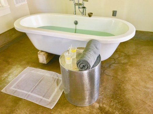 Solage Spa & Hotel Review Calistoga