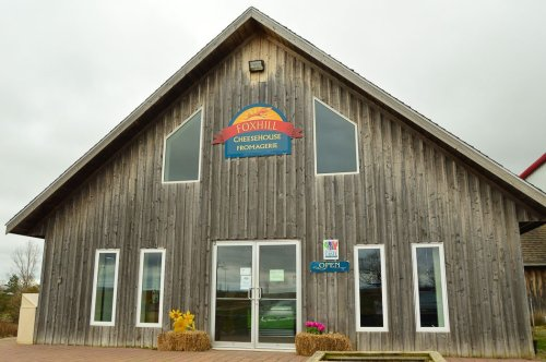 Wolfville Farmers Market and Fox Hill Farms 2018 Complete Guide