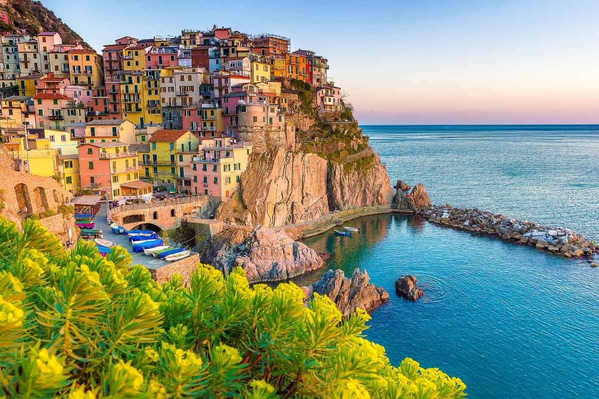 The Italian Boutique Hotels Not To Miss