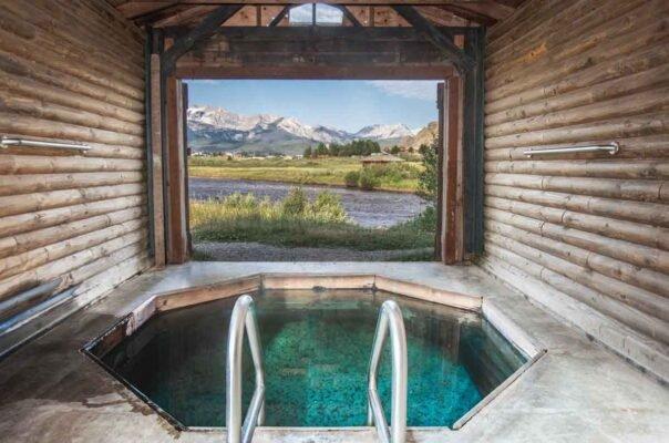 29 Fantastic Idaho Hot Springs