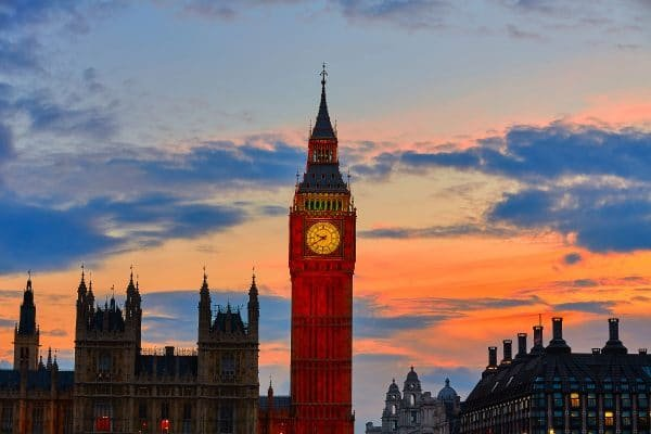 Sunrise in London   9 Best Places to Watch the Sun Come Up by a Londoner