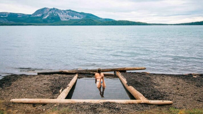 13 Hot Springs Oregon for Soaking in Nature