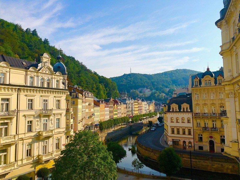 3 Best Czech Republic Spa Towns in Bohemia