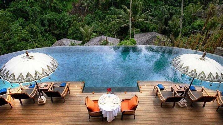 Where to Stay in Ubud: 5 Stunning Resorts