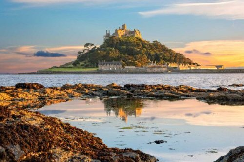 9 Magical Castles in Cornwall That You Have to Visit
