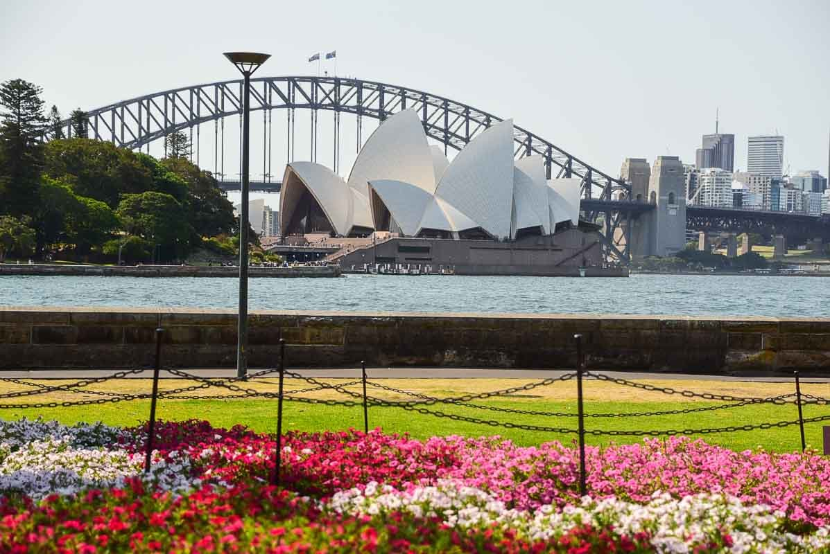 Perfect Sydney Itinerary: 3, 5 and 7 Days for Boutique Hotel Lovers