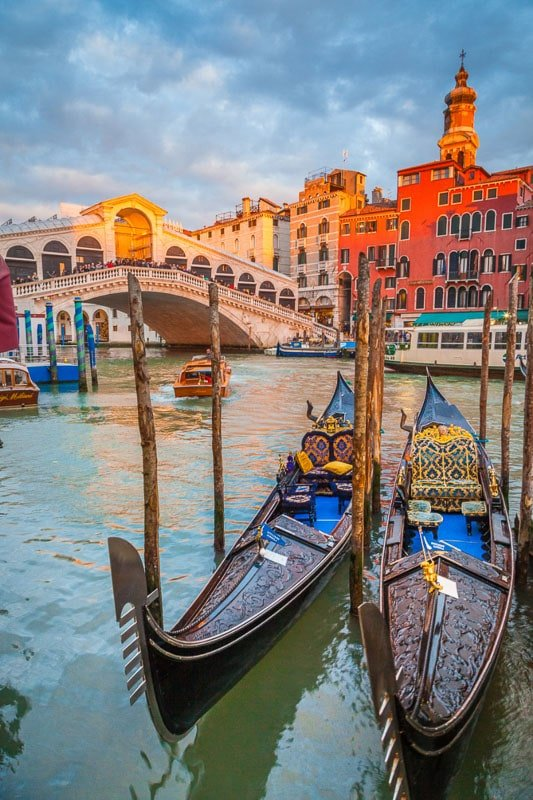 What is Italy Known For? 35 Italian Claims to Fame