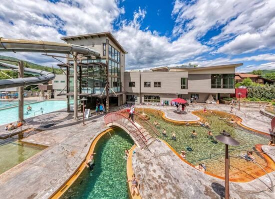 3 Hot Springs in Steamboat Springs, Colorado you won't want to miss