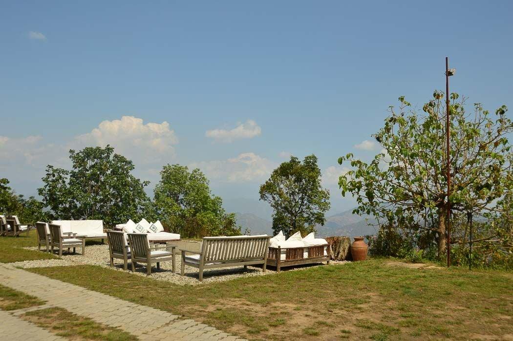 Dhulikhel Resort Dwarika's: Himalayan Luxury in Nepal