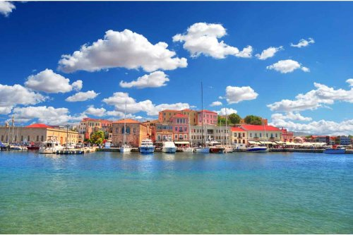 37 Monumental Greek Landmarks You Must Visit