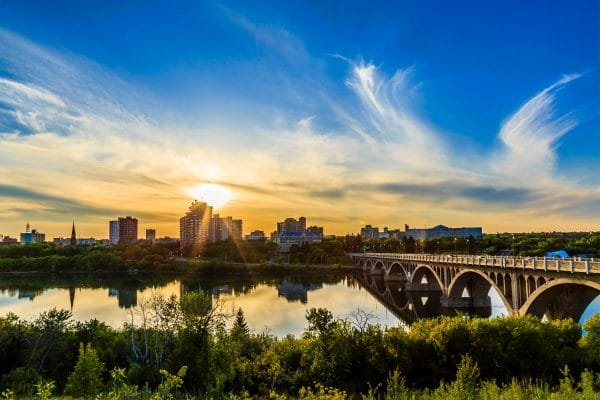 16 Most Beautiful Cities in Canada you'll want to put on your 2021 bucket list