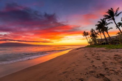 16 Places to see the Best Sunsets in the World