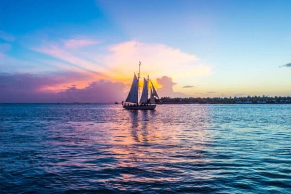 17 Key West Sunsets Spots for the Best Views