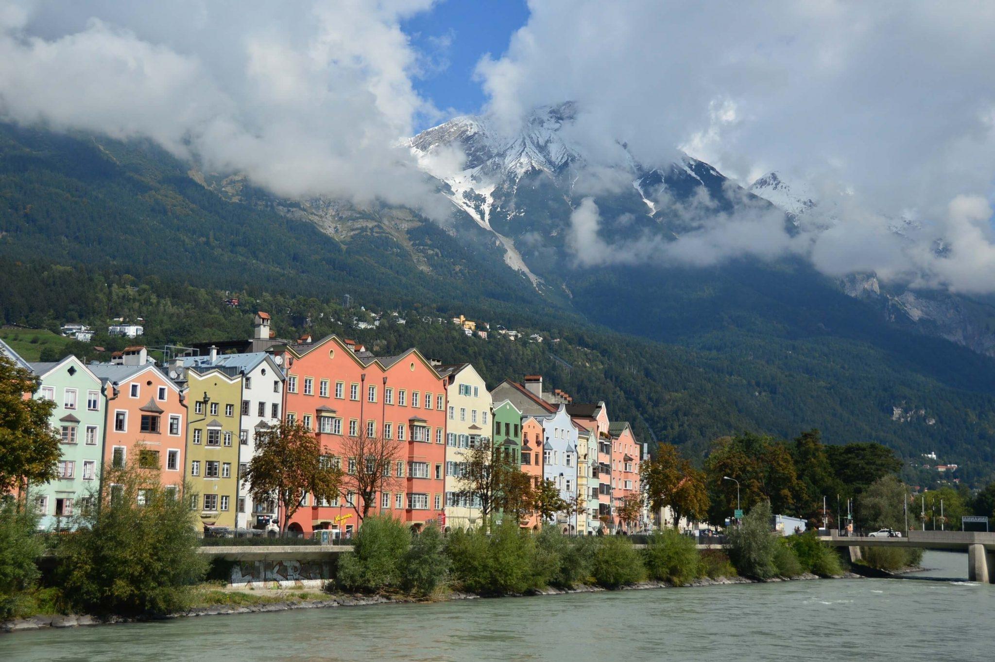 Innsbruck Highlights: What to do on an Innsbruck Layover