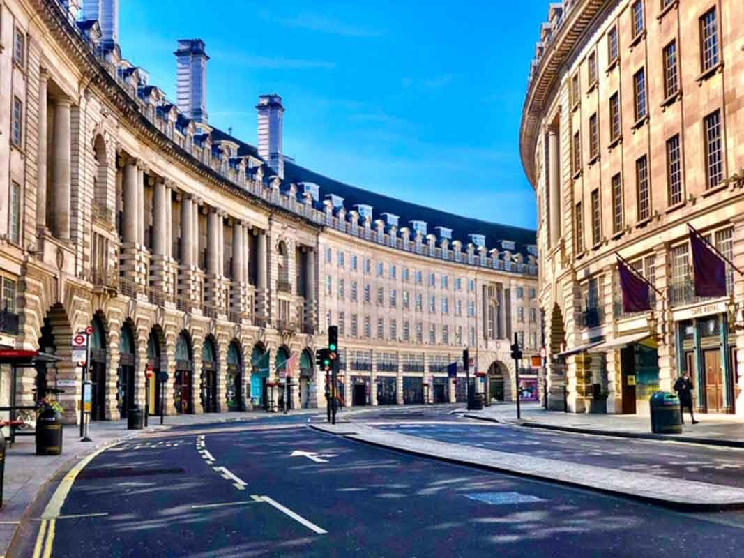London Travel Blog – 29 Virtual Ways to Experience London – by a Londoner