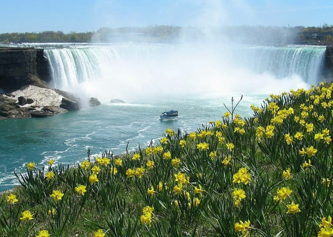 15 Famous North American Landmarks - How Many Have You Visited?
