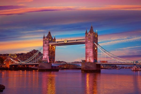 Sunsets in London I 15 Places to Watch the Sun Go Down from a Local