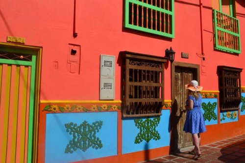 Colombia Travel: The Places you Can't Miss