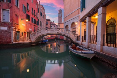 29 Facts About Venice You Probably Don't Know