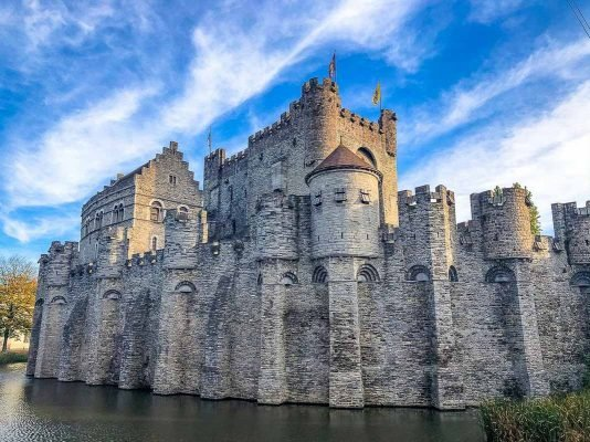17 Beautiful Castles in Europe Not to Miss