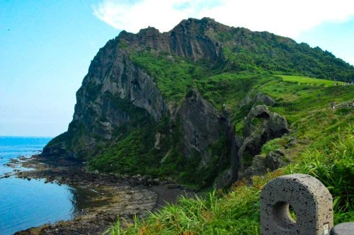 Top 11 Instagrammable Things to do in Jeju Korea