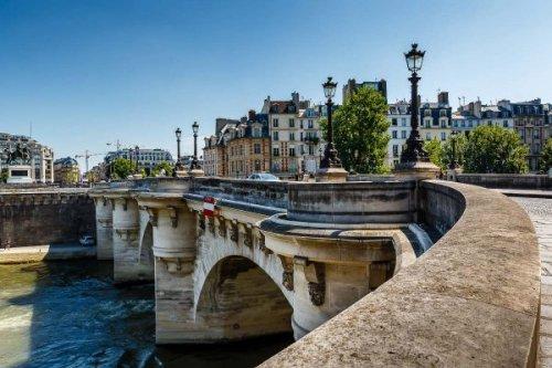 10 Beautiful Bridges in France