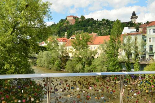 Austria Itinerary: 10 Days with a focus on Glorious Graz!