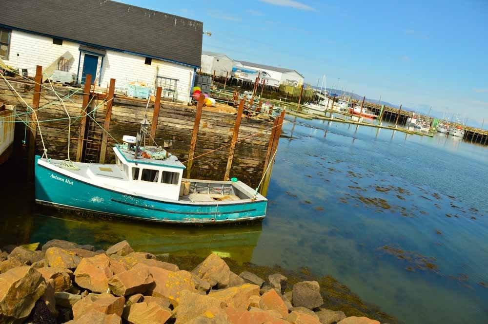 Nova Scotia Itinerary – 6 Days of Food and Photos!
