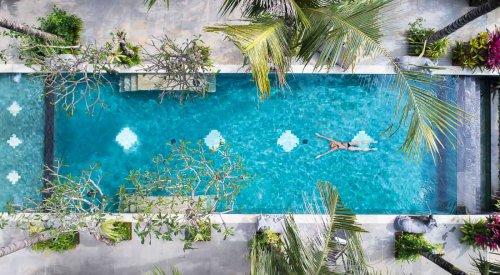 Best Boutique Hotels in Asia