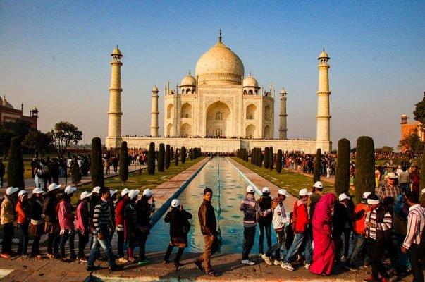 21 Stunning Asia Landmarks for your Bucket List
