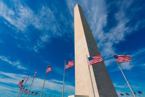 Top Ten Famous Landmarks in the US