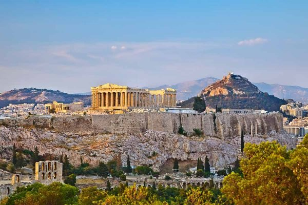 37 Fascinating Facts About Greece You Probably Don't Know