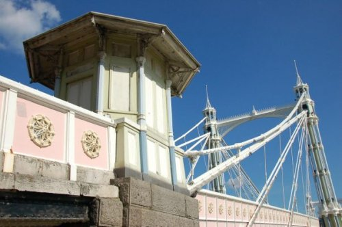 10 Bridges in London Not to Miss by Londoner