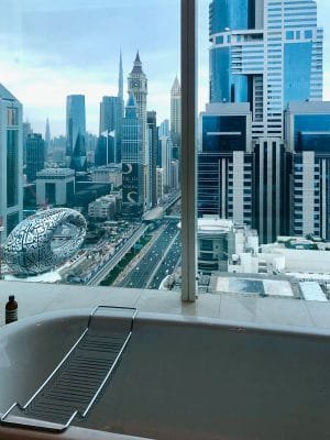 Best Area to Stay in Dubai for first-time Travellers