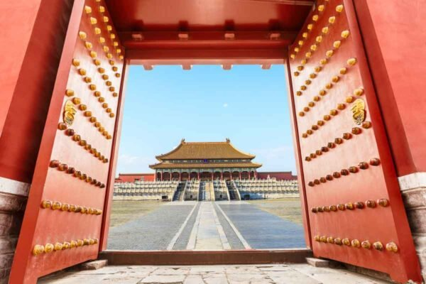 13 Breath Taking China Landmarks You Must Visit in 2021