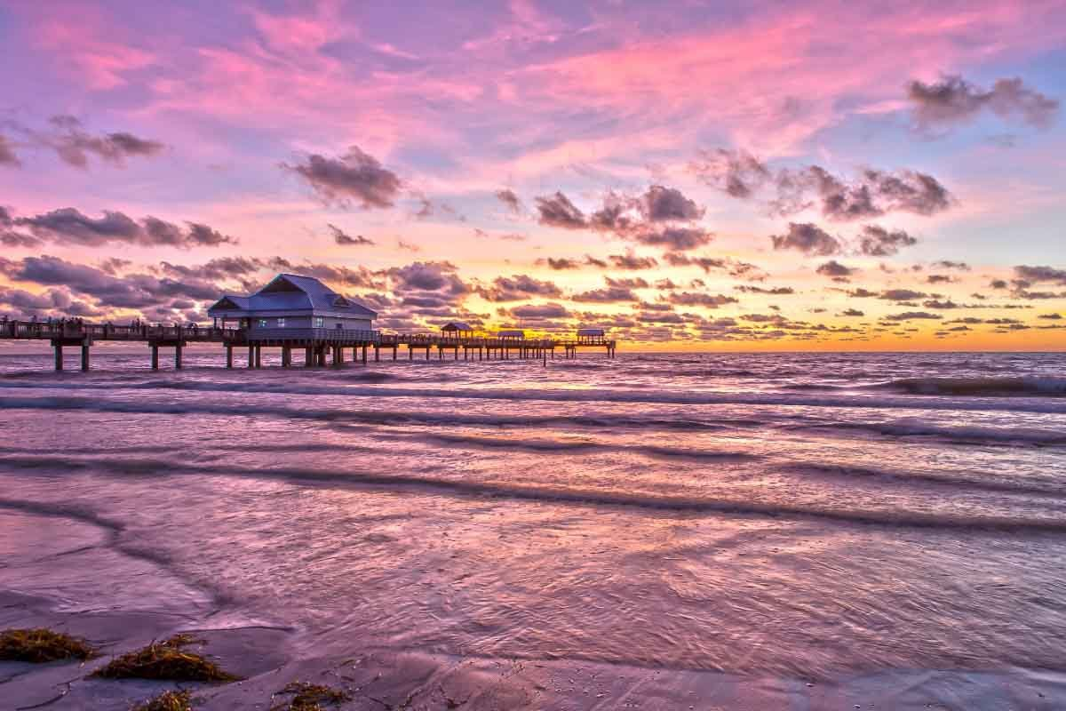 17 Best Places to see Sunsets in Florida You'll Love