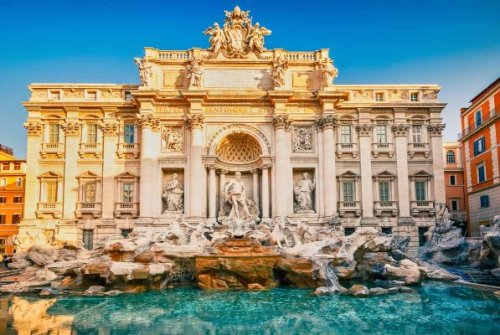 16 Famous Landmarks in Europe You Must See