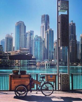 One Day in Dubai
