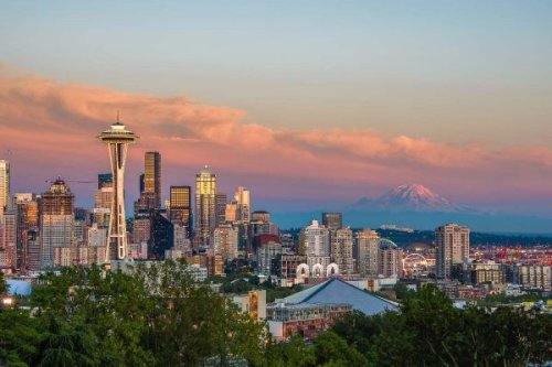 Sunsets in Seattle: 6 Spectacular Horizon Views