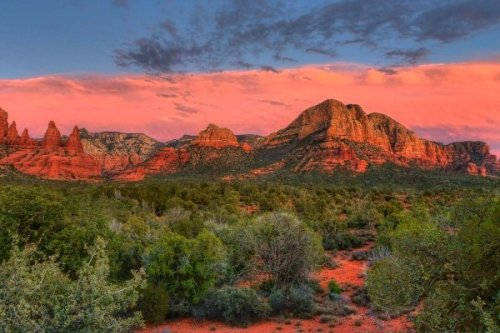 7 Best Places To Watch Sedona Sunsets