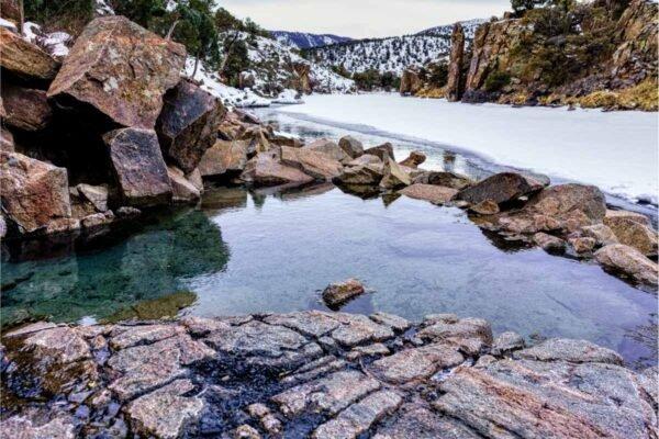 Radium Hot Springs Colorado: Your Complete Guide