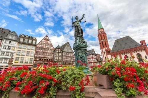 Landmarks of Germany I 26 Fairy-Tale Castles, Historic Sites & More