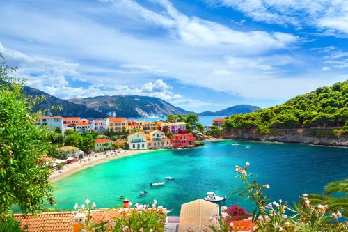 13 Most Beautiful Islands in Greece You Can't Miss