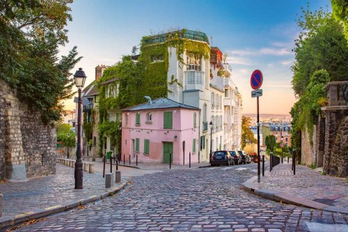 32 Most Beautiful Cities in France