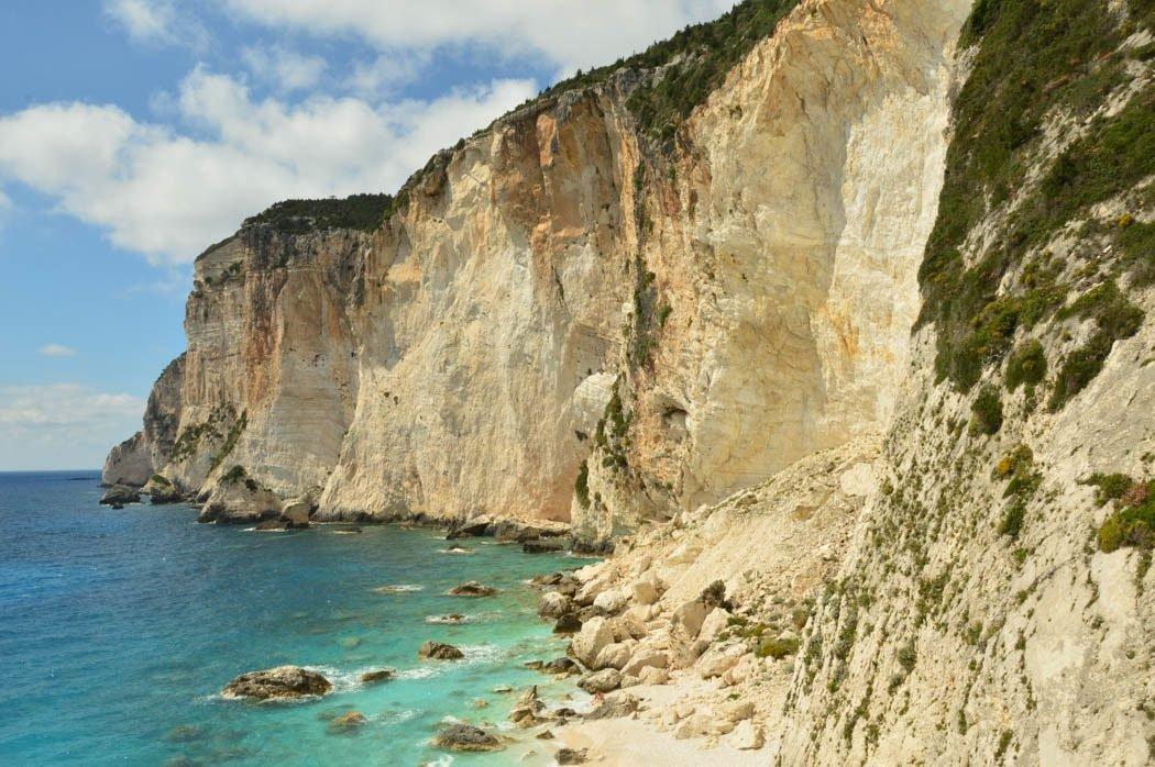 3 Best Paxos Beaches