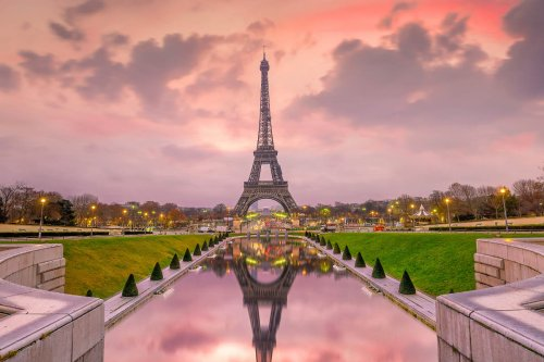 What is France Famous For? 33 French Icons