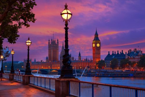 67 Fascinating Facts about London