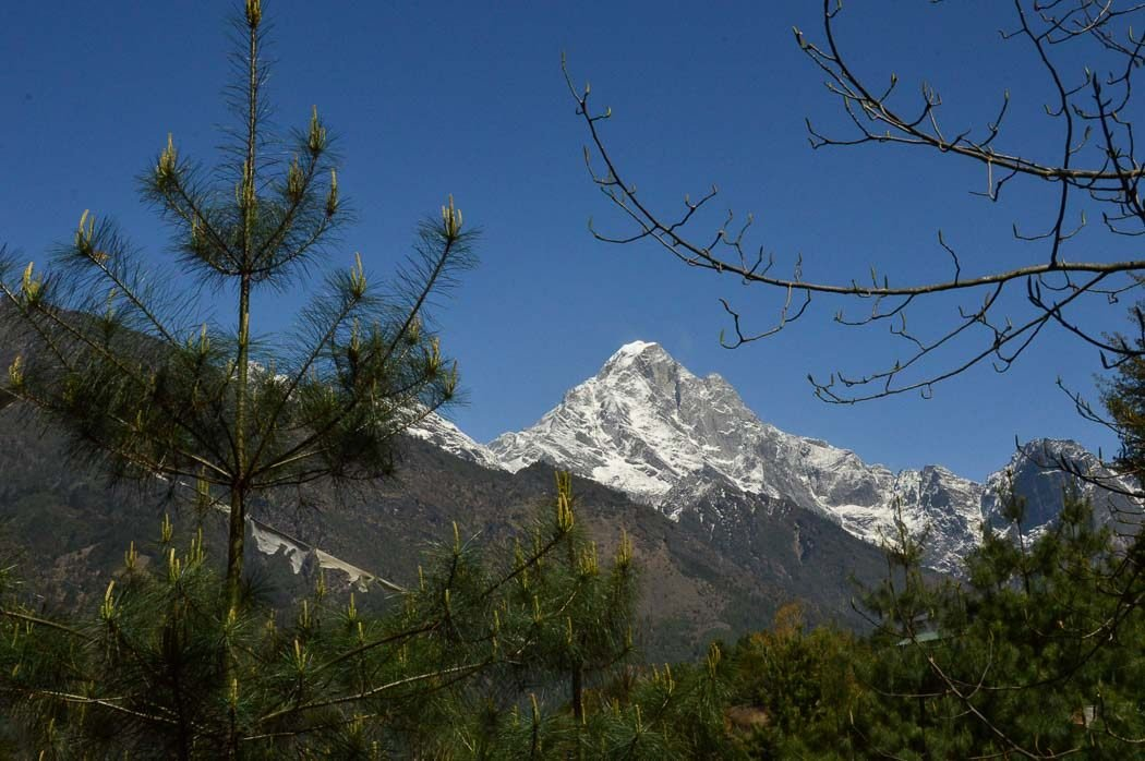 Everest Base Camp Trek Blog: A Day by Day Guide