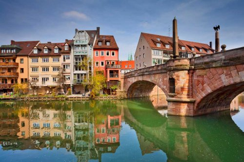 The 9 Most Beautiful Cities in Germany